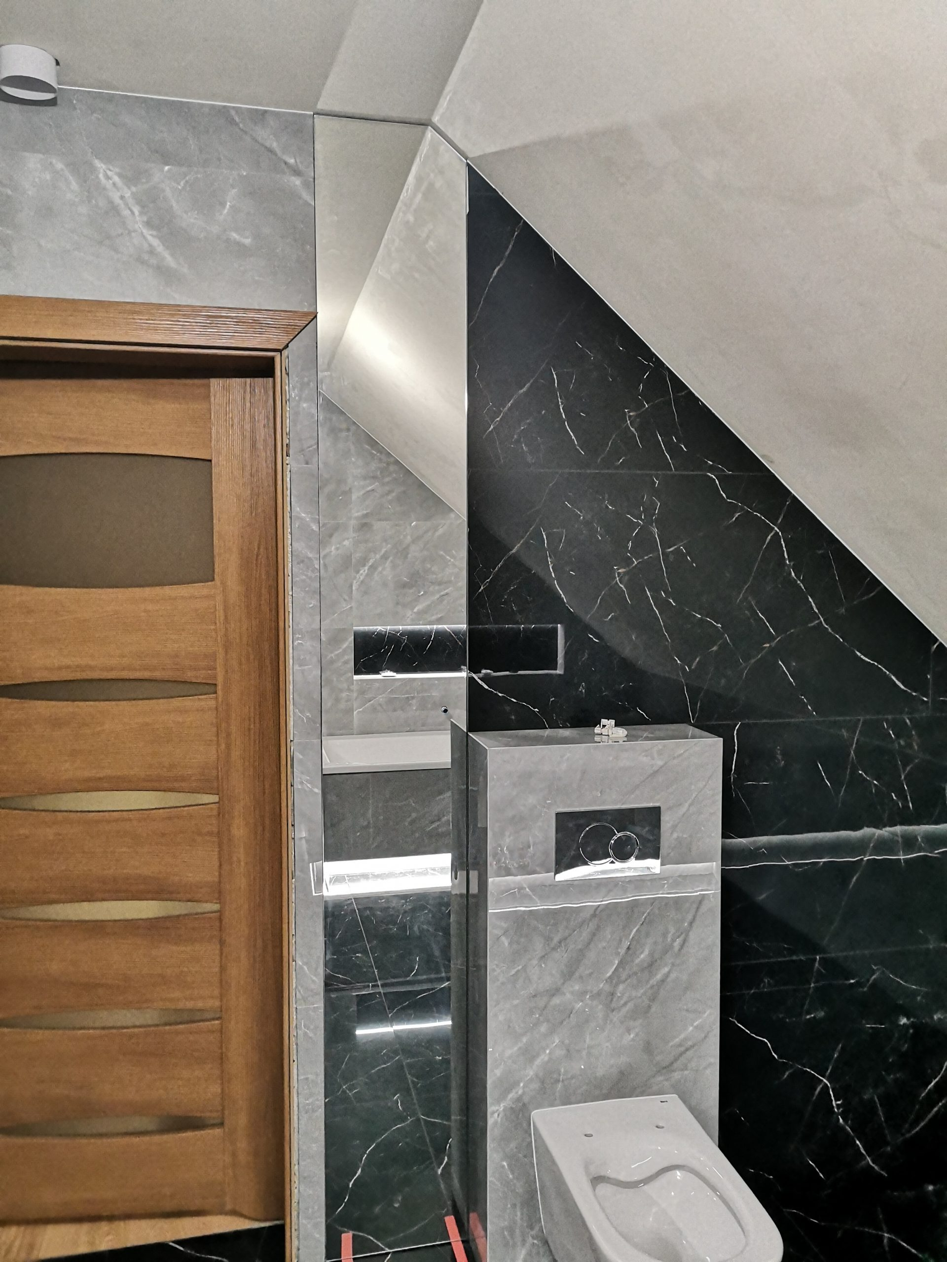 Szkło do łazienki 1