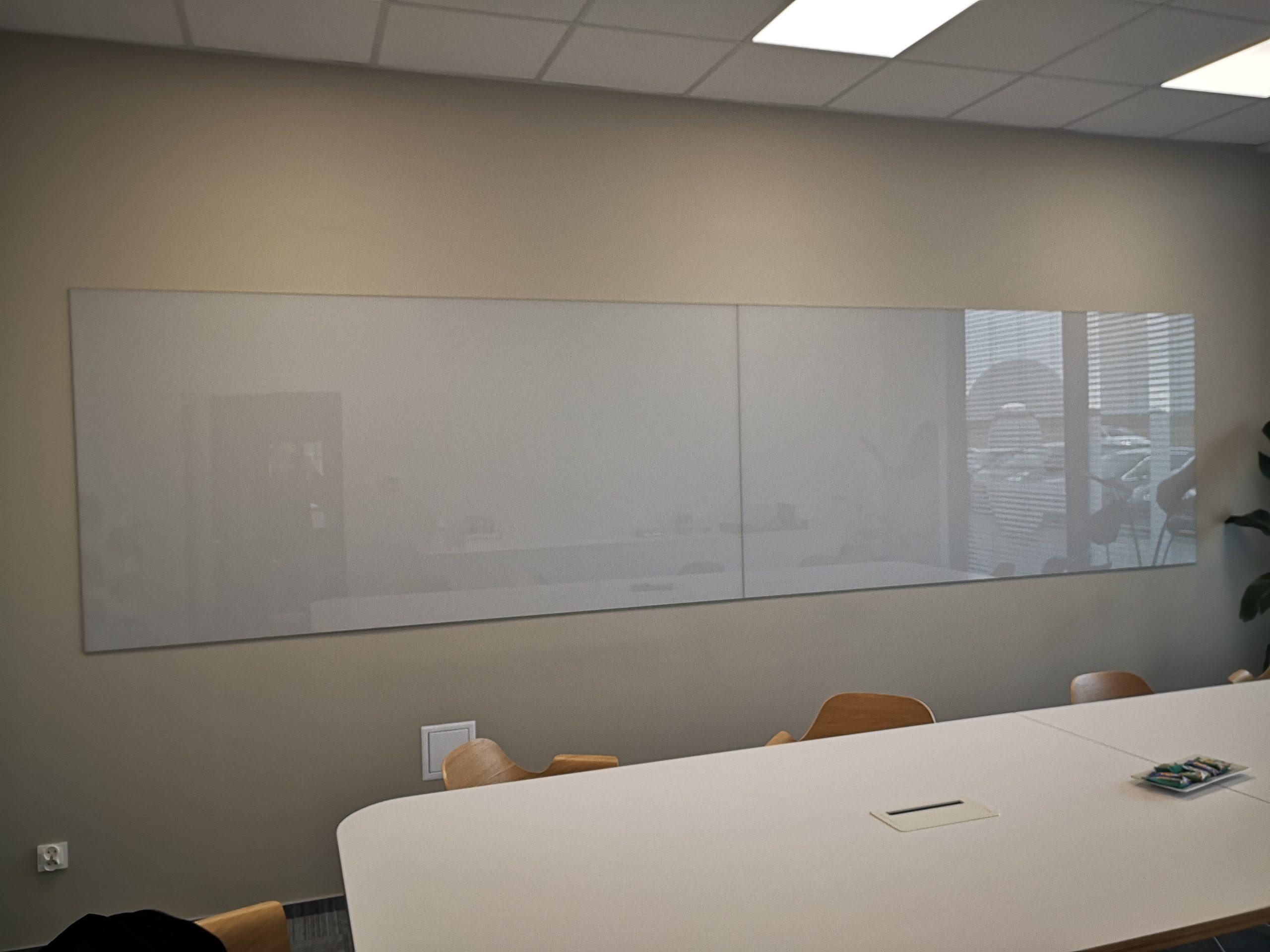 Panele szklane na ściane